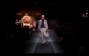 FW18 Milan Mens & Womens Collection Runway Show