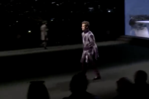 FW19 Milan Mens Womens Collection Runway Show